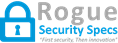 Rogue Security Specs (Pty) Ltd